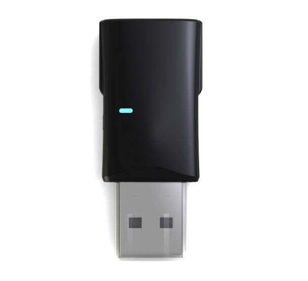 供应用于无线wifi的迷你无线网卡随身wifi/wifi信号接收器/RT5372