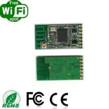 供应USB无线网卡wifi模块/RT5370芯片/USB邮票孔/wifi发射器/信号接收器批发