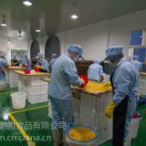 供应用于水果干的芒果干OEM代加工