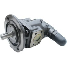 供应用于齿轮箱的ZCB-B180B齿轮泵