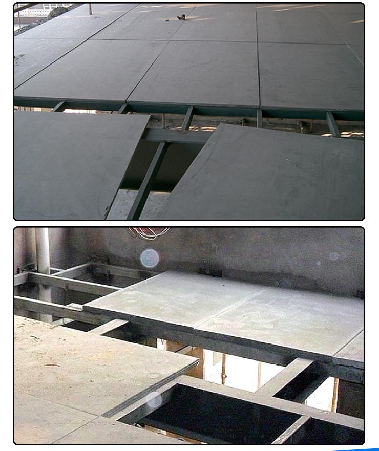供应钢结构楼板 楼层隔断承载板 钢结构承载地板 水泥承载地板 承载
