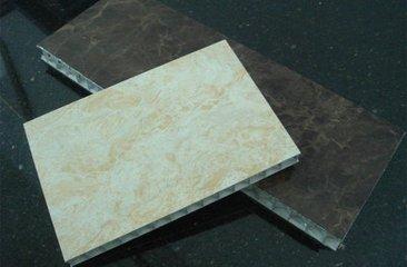 吸音铝蜂窝板图片/吸音铝蜂窝板样板图 (1)