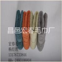 供应用于个人护理的厂家直销纯棉毛巾竹纤维毛巾可定制