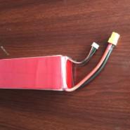 航模电池 车模 船模 疝气灯图片