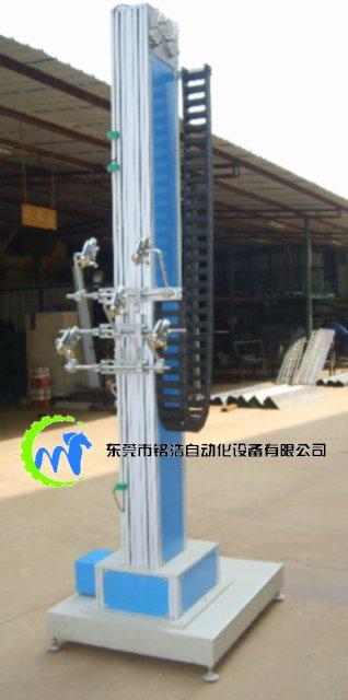供应厂家直销10年经验四轴往复喷涂机 往复机喷漆设备 中山东莞深圳广州