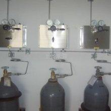 供应用于气体的实验室气路管道、实验室气体管路实验室气路管道实验室特种气体实验室气体工程图片