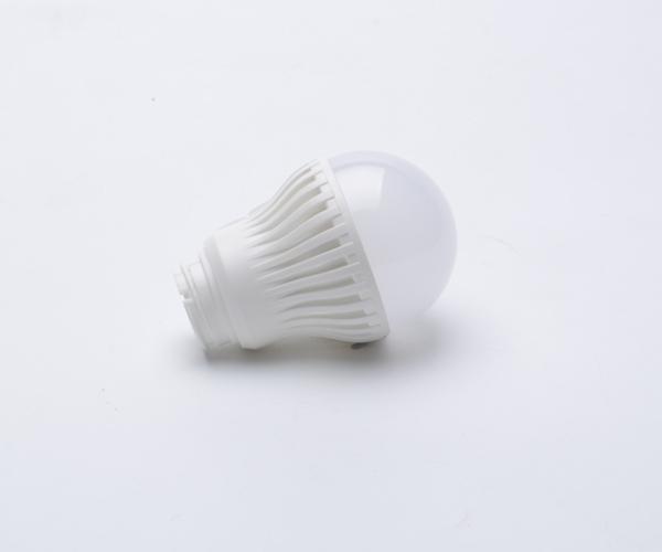 供应用于LED球泡的LED球泡外壳