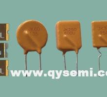 供应用于电子保护器件的供应保险丝 JK250-110