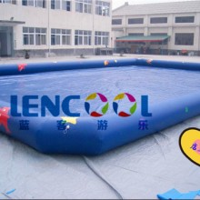 安徽充气水池儿童乐园充气游泳池充气泳池批发
