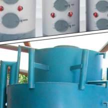 供应电加热锅炉-广州众力锅炉辅机公司