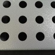 传褀4s店外墙镀锌钢板装饰效果图图片
