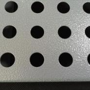 勾搭式微孔镀锌钢板哪家便宜图片