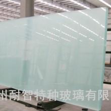 供应广州耐智特种玻璃超大超长夹层玻璃