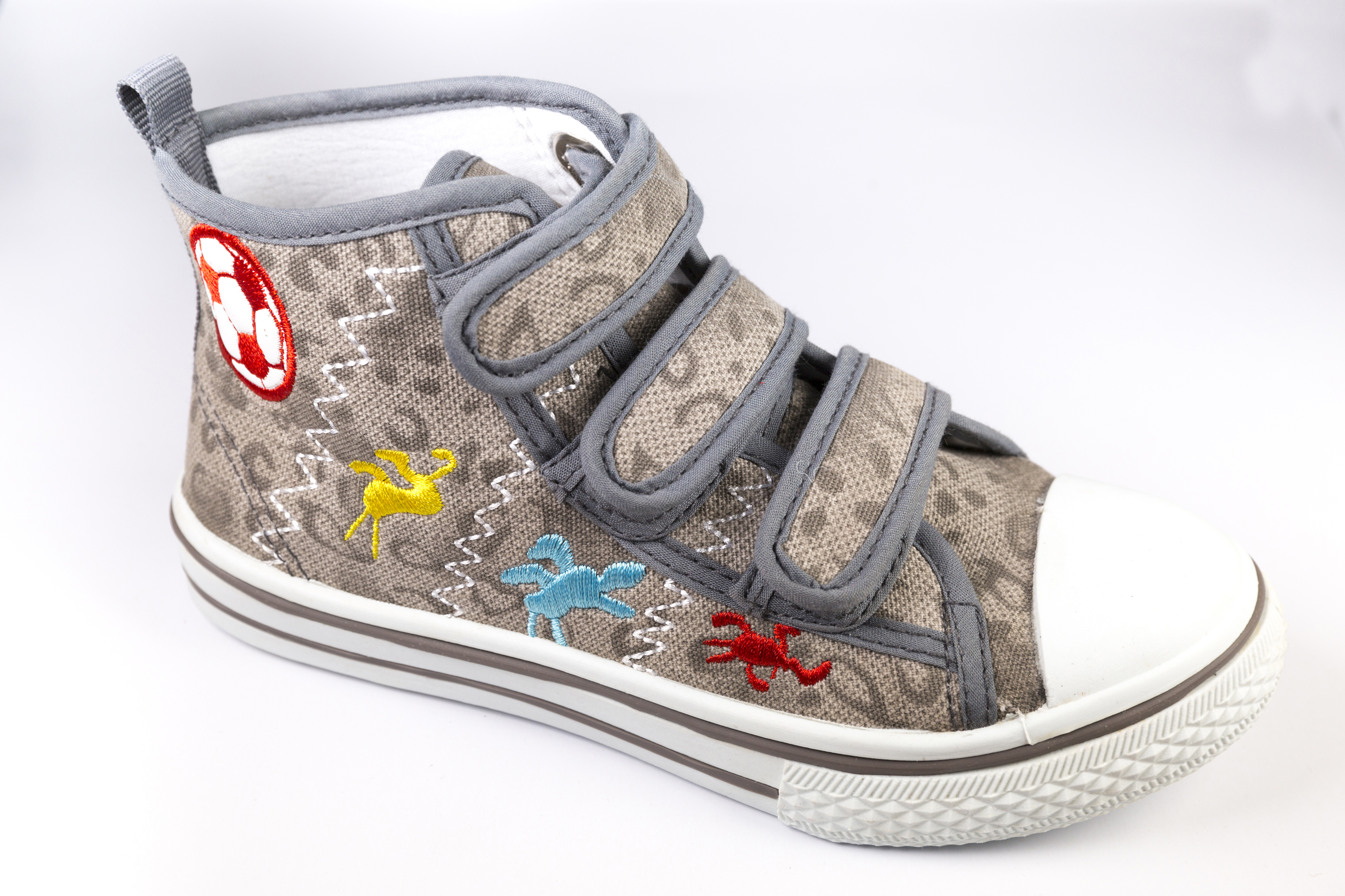 广州儿童高帮帆布鞋厂家,儿童高帮帆布鞋,儿童高帮帆布鞋设计定制