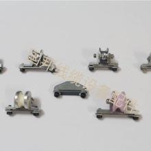 供应用于线缆设备配件的钢带导轮、瓷眼座系列批发