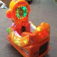 漯河郾城儿童摇摇车弹珠机图片