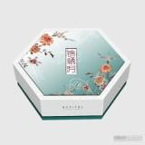供应南京礼品包装盒 设计制作 首熙