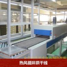 东莞佳兴成电热制品供应热风循环烘干线、自动化红外线烘干线 流水线烘干机图片