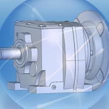 供应用于无心磨床的台湾工机706D型减速机批发