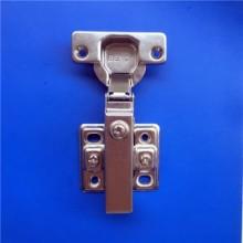 供应带胶垫液压阻尼铰链