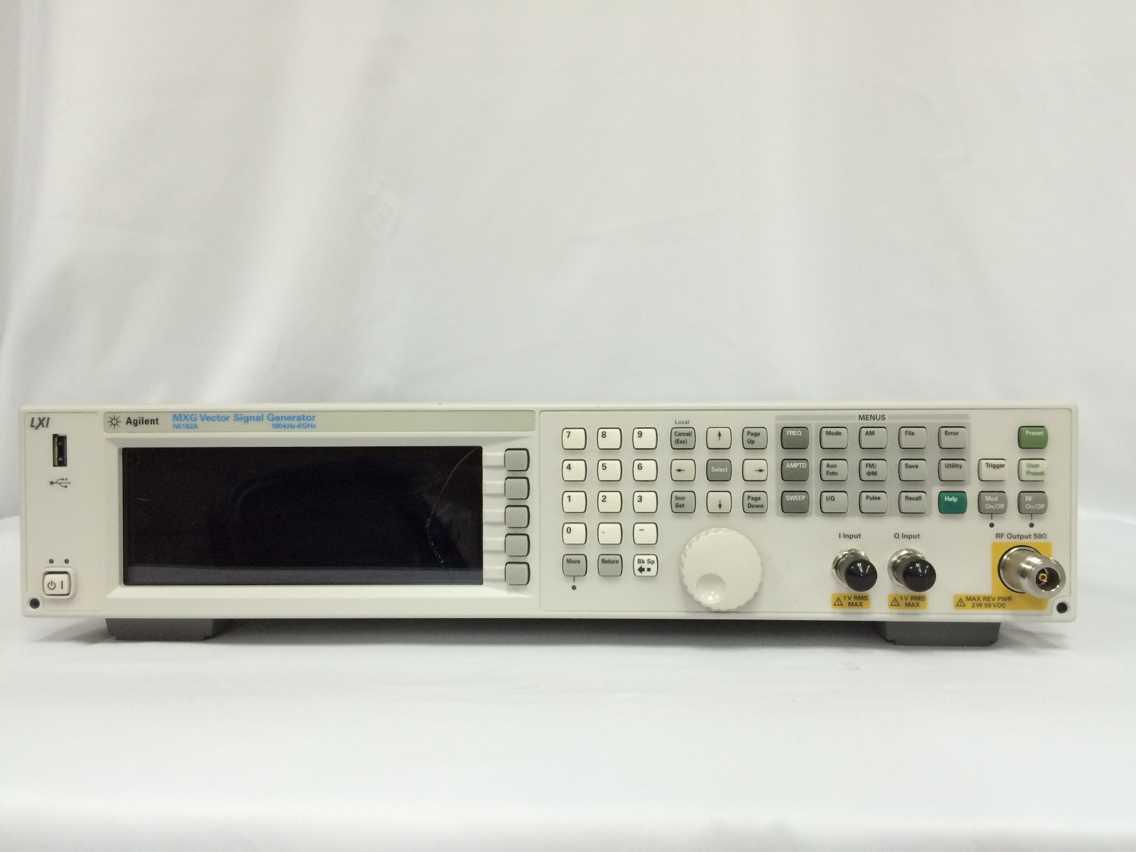 供应安捷伦信号发生器N5182A
