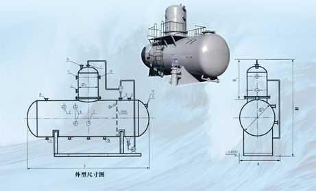 控制除氧罐的集控阀采用全液动设计,结构简单,可靠性极强;       2.