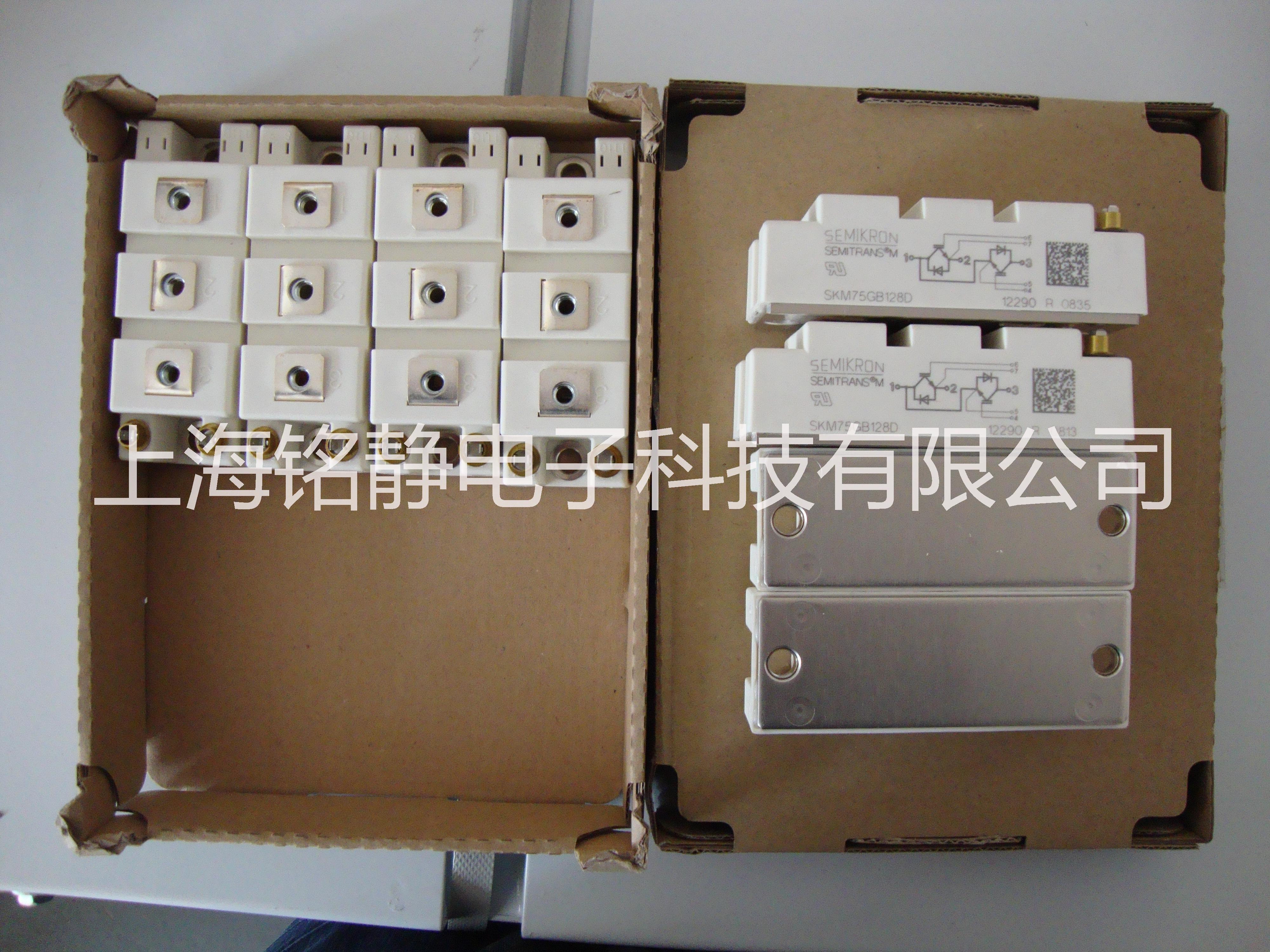 供应用于电子元器件的SKM50GB12V