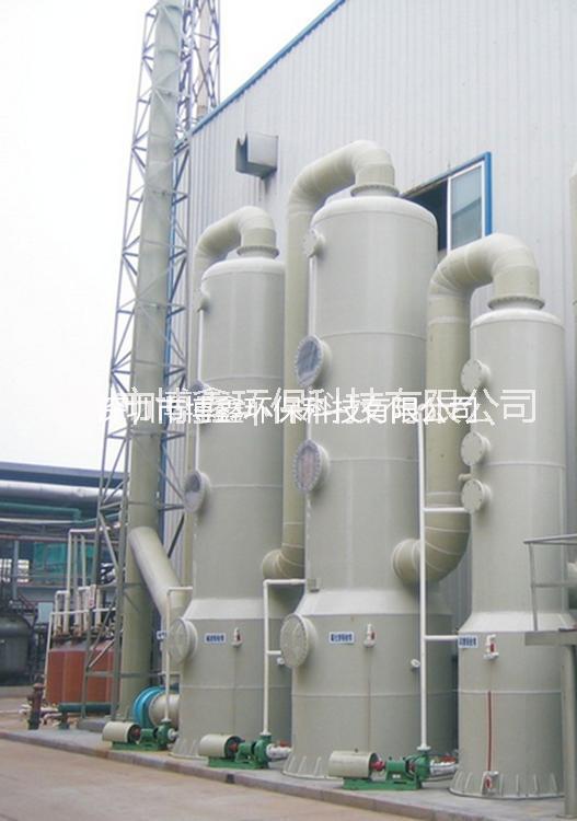 供应高浓度氨氮处理吹脱塔 高品质 氨氮吹脱塔 高浓度氨氮废水处理塔  氨氮降解塔