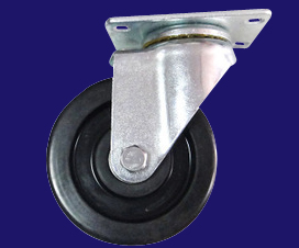 4寸防静电脚轮图片/4寸防静电脚轮样板图 (2)