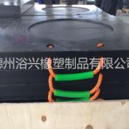 锦州吊车支腿垫板生产厂家图片