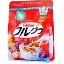 供应用于物流进出口的卡乐比麦片日本专线进口物流批发