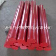 上海聚乙烯棒厂家图片