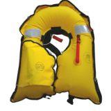 供应围巾式救生衣,气胀式救生衣,救生衣厂家