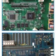 注塑机电脑逆变器 高压条 12V图片