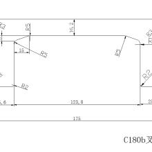 供应用于制作龙门架|用作导轨|做升降设备的4.5吨叉车用可切割门架型钢槽钢批发