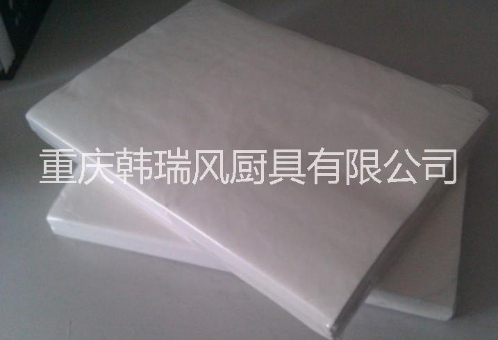 韩式烤肉纸烧烤纸面包纸吸油纸硅油重庆烧烤炉韩式烧烤炉电烧烤炉专用方形烧烤纸500张/包