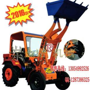 小型装载机06型小铲车装卸机图片