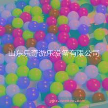 供应用于淘气堡游乐场的海洋球