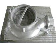 铸造模具加工厂家图片