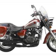 供应钱江风暴太子QJ150-18Fa2-3美式太子摩托车跑车