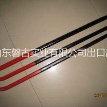 供应撬棒撬棍钢纤铁铤尖扁起重杠批发