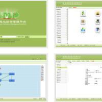 世纪龙校园信息化综合管理平台
