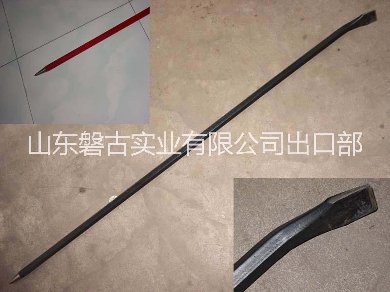消防铁铤撬棒撬棍,扁撬,羊角撬销售