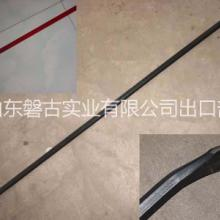 供应消防铁铤撬棒撬棍,扁撬,羊角撬批发