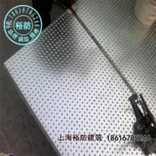 上海地域硅酸盐泄爆墙防火墙施工