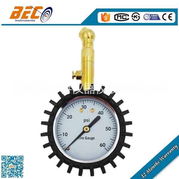 汽车胎压表轮胎气压计轮胎测压表报价