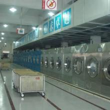 供应用于洗涤的银川工服清洗洗涤公司