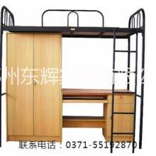 供应新乡学生公寓组合床,新乡学生上下床价格,郑州东辉家具厂家销售批发