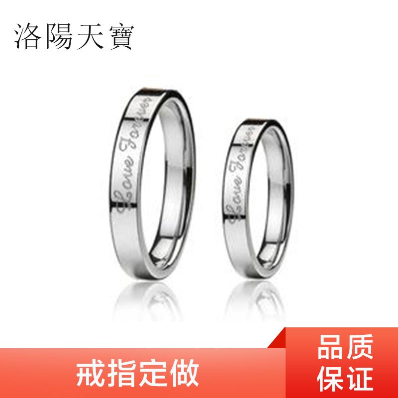 供应戒指定做 纯银活口锆石戒指 饰品锆石戒指 微镶锆石戒指
