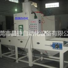 自动喷砂机专业化生产厂家 喷砂机实惠供应商